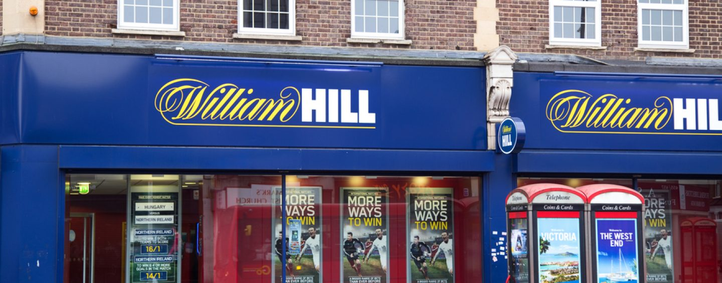 Administration of William Hill says that 2017 is crucial year for the company