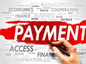 Payment methods offered by online bookmakers