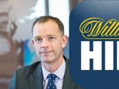 British Bookmaker WilliamHill has chosen a new General Director, Philip Bowcock.