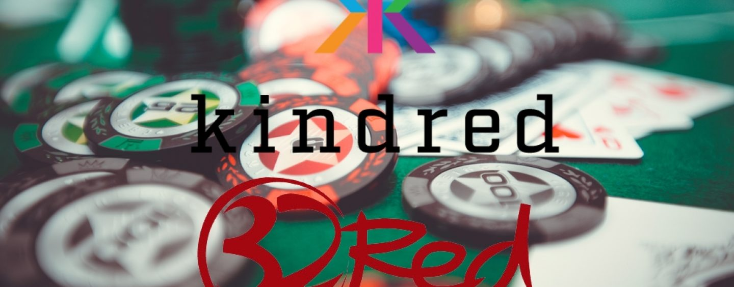 Group of companies Kindred announced about successful purchase of online bookmaker 32Red for 219 million dollars.