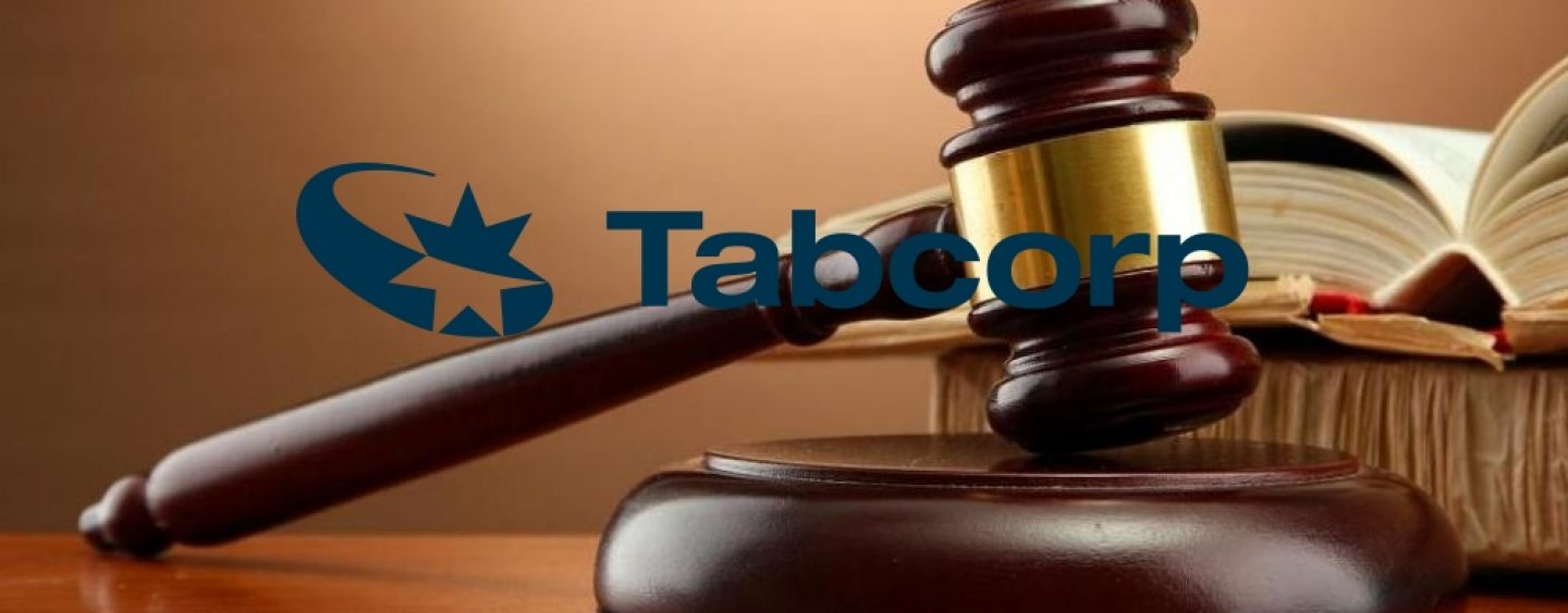 Tabcorp will pay the fine for breaking the law connected with money-laundering