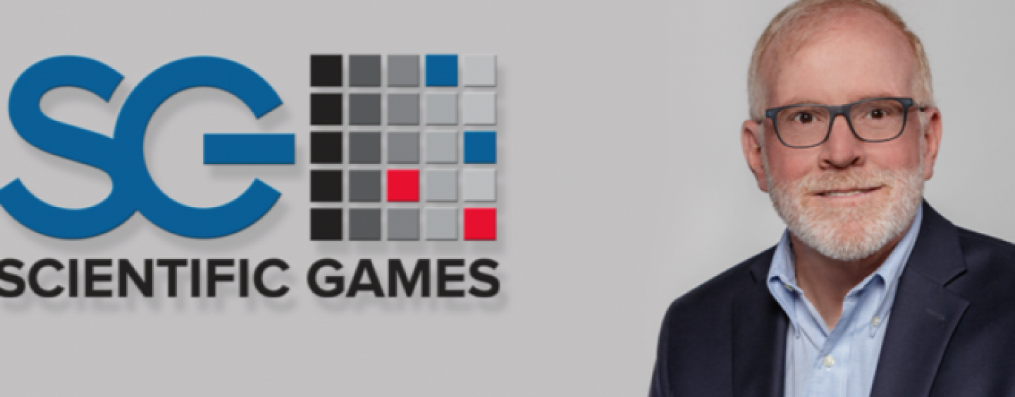 Enlarged Scientific Games reduces group net losses in 2016