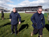 Cheltenham ground in fantastic shape for full Festival schedule