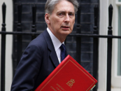 Hammond Wonderland! Paddy Power opens 'Budget Bingo' markets