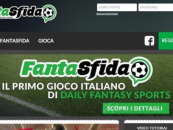 Stats First! Digital Bros announces launch of Fantasfida for the UK market