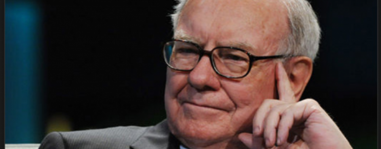 Warren Buffett cold on legalising US sports betting