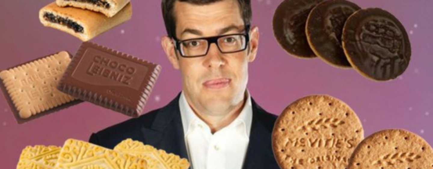 Betfair – Chocolate Digestives & Chocolate Hobnobs priced as 'World Cup of Biscuits' market favourites