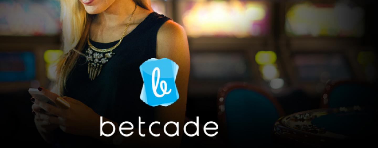 Betcade returns to business having secured critical funding