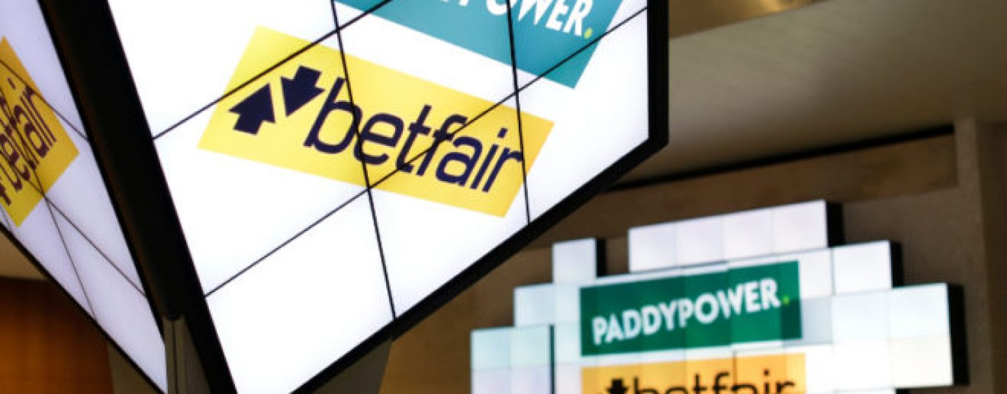 Paddy Power Betfair to capitalise on 'Brand, Legacy & Scale' following year of transformations