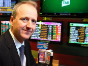 Tabcorp settles AUSTRAC record AUS $45 million compliance fine