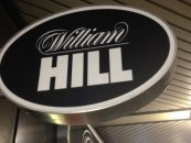 Philip Bowcock takes full leadership of William Hill Plc