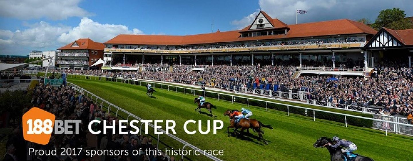 188BET expands UK racing presence with Chester Cup sponsorship