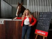 Ladbrokes makes Grand National formula with Carol Vorderman