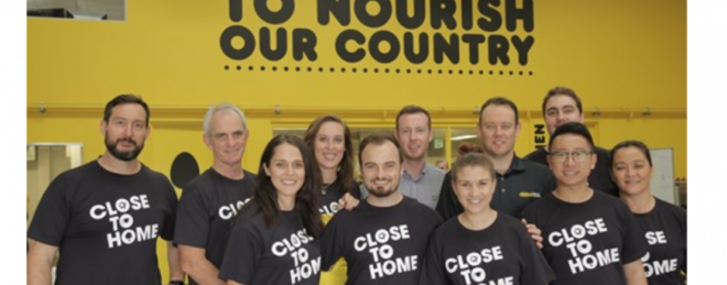 Close to HOME…William Hill launches first ever 'International Community Week'