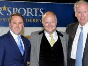 Star Sports unveiled as lead sponsors of the Towcester English Greyhound Derby