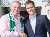 Paddy Power nets Shamrock Rovers FC sponsorship
