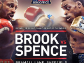 Betsafe UK goes big for boxing this May