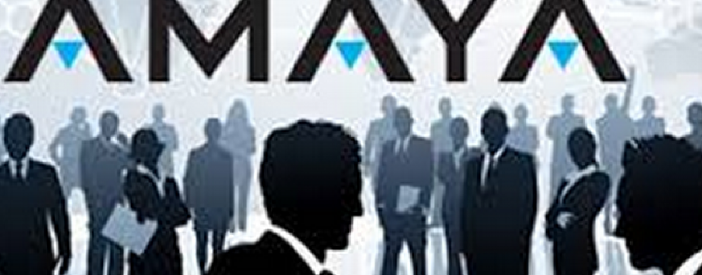 Amaya Inc appoints Brian Kyle as new CFO