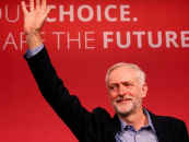 Paddy Power – Corbyn hits lowest price for General Election victory