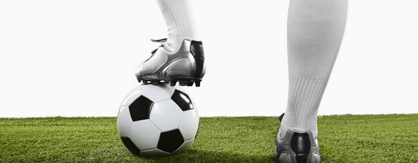Simon Westbury – VSoftCo – Using professional footballers to increase the realism of virtual products