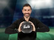 World Cup winner Robert Pires joins bwin as brand ambassador