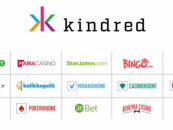 Kindred commissions research project into Responsible Gambling Practices