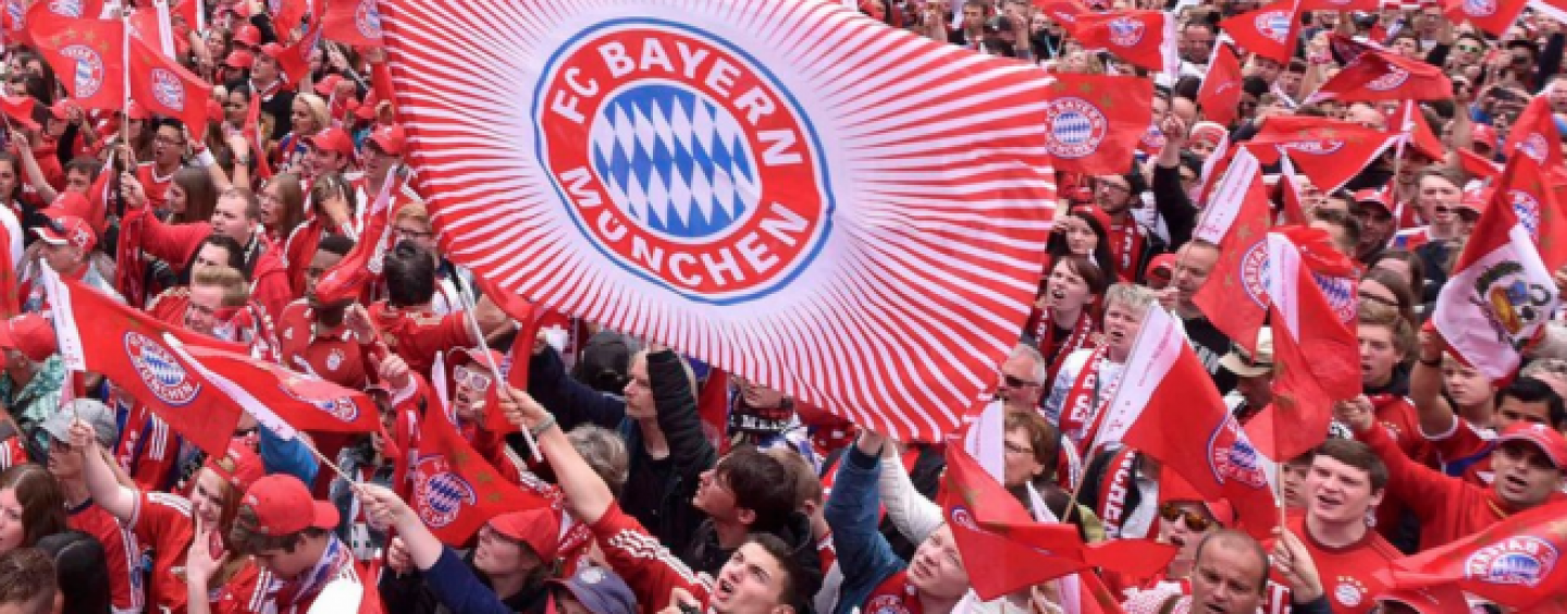 Ruhm Bayern…Tipico renews betting partnership with FC Bayern Munich