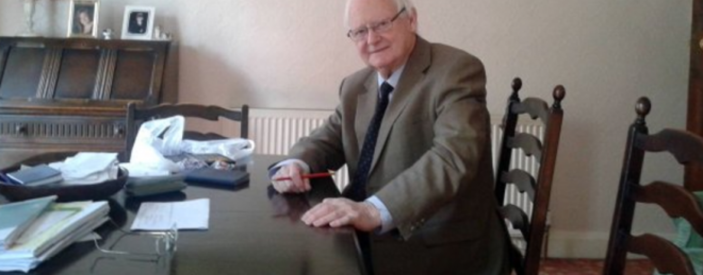 Tributes paid to Dewsbury bookmaking legend George Carrigill
