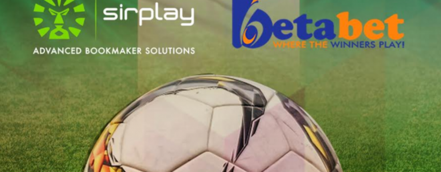 Sirplay eyes Nigeria expansion with BETABET2000