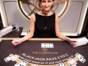 Going Live…GVC launches 'The Clubhouse' live play studio