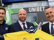 Unibet becomes Warwickshire CC's first official betting partner