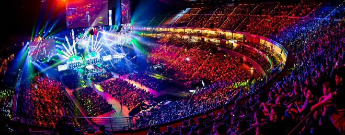 Betway is the Official Betting Partner of ESL One Cologne
