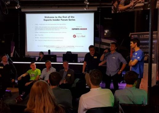 """Esports Insider's Forum launches to a packed Fnatic Bunkr"""">Esports Insider's Forum launches to a packed Fnatic Bunkr   21 JulyEnergyBet shows its continued support for Leyton Orient FC   21 JulyMansion – launches 'Are You Ready' campaign for brand new Casino.com   21 JulyIMGL brings prestigious Masterclass to Betting on Sports 2017   21 JulyPaddy Power – Jeff Sessions leads Trump 'You're Fired' market   21 JulyLadbrokes Coral and The Racing Partnership end commercial stand off   21 JulyCasino experience on bwin gets digital facelift   21 JulyTop Agenda…US Big 4 discuss legalising sports betting   21 JulyMalta Entrepreneurs' recognise achievement of NetRefer & Raphael Arnold   20 July21Bet agrees deal to become official betting partner of Gloucester Rugby   20 JulyClarion Gaming and GamblingCompliance join SBC's Sports Betting Week   20 JulyBest Delivery…BetStars optimises programmatic campaigns with Fresh8 Gaming   20 JulyContinent 8 delivers cybersecurity services to the Philippines   20 JulyBetsafe secures Saracens Rugby 'Principal' Sponsorship   20 JulyLeoVegas edges Pinnacle in the Tipster Challenge at Catterick   20 JulyUlrik Bengtsson – Betsson fine tuning casino & betting products for UK expansion   20 JulyGBGB considers race integrity after Sittingbourne BAGS removal   20 JulyESSA reports 53 suspicious betting alerts during Q2 2017   20 JulyIntralot maintains US position with Vermont Lottery contract renewal   19 JulyLadbrokes – Bet markets roar ahead of Lionesses' Euro 2017 clash against Scotland   19 JulyStrategic product Investments reap H1 2017 rewards for Betsson AB   19 JulyTipster Challenge provides an industry hat-trick at Catterick   19 JulySports betting industry's 'most comprehensive agenda' at Betting on Sports   19 JulyFredrik Elmqvist – Yggdrasil Gaming – A customer first approach that makes iSENSE   19 JulyGaming Realms confident of 2017 outlook following solid H1 performance   19 JulyHong Kong Jockey Club ends racing season reporting record t"""