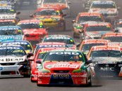 On Tour! Unibet secures Supercars Australia betting partnership
