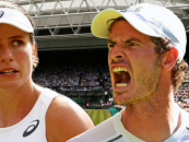 Bookmakers on Wimbledon Alert as 'Patriotic Double' can serve up £20 million payout