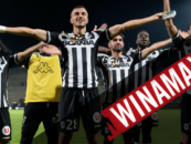 Winamax nets Angers SCO betting partnership