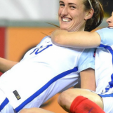 Ladbrokes – Bet markets roar ahead of Lionesses' Euro 2017 clash against Scotland