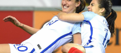 """Ladbrokes – Bet markets roar ahead of Lionesses' Euro 2017 clash against Scotland"""">Ladbrokes – Bet markets roar ahead of Lionesses' Euro 2017 clash against Scotland   19 JulyStrategic product Investments reap H1 2017 rewards for Betsson AB   19 JulyTipster Challenge provides an industry hat-trick at Catterick   19 JulySports betting industry's 'most comprehensive agenda' at Betting on Sports   19 JulyFredrik Elmqvist – Yggdrasil Gaming – A customer first approach that makes iSENSE   19 JulyGaming Realms confident of 2017 outlook following solid H1 performance   19 JulyHong Kong Jockey Club ends racing season reporting record turnover   19 July'DFS without the sharks' Resorts Digital Gaming launches FastPick.com   19 JulyLeading Chinese football app Dongqiudi nets Crystal Palace 'sleeve sponsorship'   18 JulySportPesa acquires majority shareholding in RCS Media's gambling division   18 JulyWilliam Hill – Uncertainty reigns in 'Game of Thrones' markets   18 JulyGuy Harding – Oddschecker: 'Overround Erosion' understanding the industry's imbalance between price & margin control   18 JulySirplay nets 'second Nigerian activation' with ZenithBet Limited   18 JulySportito delivers mobile payments boost with Boku integration   18 July#MoggMentum…Bookmakers cut odds on Jacob Rees-Mogg taking over Tory Party leadership   18 JulyGIG becomes Scandinavian affiliate marketing leader acquiring Stk Marketing  for €26 million   18 JulyIGT secures New York Lottery services extension   17 JulyPaul Mills joins SBC from Clarion Gaming to head up events portfolio   17 JulyMcGregor's punchy press performances proving popular with punters   17 JulyUKGC warns fantasy football operators not to get caught out by gambling rules   17 JulyGIG boosts iGaming Cloud product portfolio with Lottoland Solutions   17 JulySIS appoints Dominic Matthews as operations lead   17 JulyMirio Mella – Pinnacle: Betting Resources – Why education matters   17 JulyTempobet nets Preston North End 'Principal Partner' """