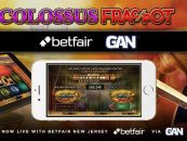 "Betfair expands US portfolio with the addition of Colossus Fracpot"">Betfair expands US portfolio with the addition of Colossus Fracpot 						 											 							7 AugustToday's Football Tips: Truro tops the list for cash out searches 						 											 							7 AugustCheckd Media adds to affiliate consolidation with Oddschanger purchase 						 											 							7 AugustGaming machine stakes reduction blocked by Treasury – reports 						 											 							7 AugustXL Media's Ory Weihs addresses the new business landscape for affiliates at #boscon2017 						 											 							7 AugustAri Lewski – Digital Sports Tech – Taking request a bet markets to the next level with QPAs 						 											 							7 AugustWorldpay CEO brought in to replace Corcoran at Paddy Power Betfair 						 											 							7 AugustLottomatica launches new affiliate program for Italian portal 						 											 							7 AugustMayweather vs McGregor breaks Betfair betting records 						 											 							7 AugustClarion launches new hub for ICE visitors 						 											 							4 AugustAntigua calls for WTO resolution with US after the dropping of Calvin Ayre charges 						 											 							4 AugustCoral extends partnership with Middlesbrough 						 											 							4 AugustBetfred uses Stuart Pearce again for new season football campaign 						 											 							4 AugustPaysafe board recommends £2.96bn offer from CVC and Blackstone 						 											 							4 AugustHiPay and Play'n GO to sponsor official networking party at #boscon2017 						 											 							4 AugustLadbrokes joins Sheffield United's Premier League mission 						 											 							4 AugustEasyodds CEO James Garmston: The who's who of the operator and affiliate world at #boscon2017 						 											 							4 AugustFootball clubs disengage with Facebook 						 											 							4 AugustLottoland announces new agreement with ILS jackpot insurance 						 											 							4 August'Disappointing' Sun Bets one of many impacts on Tabcorp balance sheet 						 											 							3 AugustBetfair – Record breaking summer of betting on women's sports 						 											 							3 August888 Holdings capitalises on Google policy change for Android 						 											 							3 AugustScott Longley – William Hill chief: 'Drop TV ads' 						 											 							3 AugustNot so glorious: Betsafe squeezes into top ten at Goodwood 						 											 							3 August'Digitally Ready' William Hill to ramp up marketing 						 											 							3 AugustBetting Gods completes full relocation to Malta 						 											 							3 AugustScientific Games appoints Leigh Nissim as B2B interactive lead 						 											 							3 August188BET becomes official betting partner for Durham CCC 						 											 							2 AugustDominic Matthews – SIS – Clear Vision on racing customer approach 						 											 							2 AugustBetsafe shows horse racing focus with Tipster Challenge entry 						 											 							2 AugustLadbrokes Coral appoints Jason Scott as Ladbrokes Australia CEO 						 											 							2 AugustGlobal Operator CEO's to discuss challenges of international betting industry at #boscon2017 						 											 							2 AugustUSPGA Championship extends reach via Twitter and GiveMeSport 						 											 							2 AugustMatchbook aims for 'the next level' following new investment 						 											 							2 AugustCoral to become the official betting partner of Sunderland AFC 						 											 							2 AugustLeicester Tigers launches mobile app powered by LeoVegas 						 											 							2 AugustWilliam Hill hails revenue growth amid 11% drop in profits 						 											 							1 AugustAmazon moves in on UK sports content securing ATP broadcast deal 						 											 							1 AugustCurrency impacts effect 'debt focused' IGT Group's Q2 2017 performance 						 											 							1 AugustComtrade Gaming & Microsoft push industry innovation for EDIT Summer School program 						 											 							1 AugustBetway donates pre-season shirt sponsorship to DT38 Foundation 						 											 							1 AugustBookies.com's Matthew Glazier – The relationship between operators and affiliates #boscon2017 						 											 							1 AugustNew football season sees Sky Bet back Dribble 'casual fans' DFS games 						 											 							1 AugustAll the twos: Videoslots teases MotoGP prize with Core Gaming 						 											 							1 August'The Avenue' Central London announced as new home for William Hill Tech & Marketing 						 											 							1 AugustPaddy Power appoints Joe Lee as Head of Trump Betting 						 											 							31 JulyESI Forum in association with Digital Fuel to assess the esports gambling opportunity 						 											 							31 JulyMarketing & Retention sharp bet-at-home hits H1 2017 heights 						 											 							31 JulyBetting on Sports attendees advised to book early after surge in demand 						 											 							31 JulyVegas portfolio gains see Boyd Gaming confident of hitting 2017 targets 						 											 							31 JulyMybet's Sean Keogh: industry is 'over-delivering to consumers' #boscon2017 						 											 							31 JulyBetVictor & Realistic Games launch Liverpool FC 'LFC Stars' game 						 											 							31 JulyIan Freeman – Kambi – ""Outsourcing model is aligning with market forces"" 						 											 							31 JulyUS ambitions sees FanDuel shut down UK operations 						 											 							31 JulyBetfred boosts betting shop content with The Racing Partnership deal 						 											 							28 JulyGoWild prepares for UK launch having gained UKGC licensing 						 											 							28 JulyZ Capital acquires US racing legacy news source Daily Racing Form 						 											 							28 JulyJoey Barton has FA ban for breaching betting rules reduced 						 											 							28 JulyNominations open for expanded SBC Awards 						 											 							28 JulyRahul Sood – Unikrn – Betting on esports 						 											 							28 July12BET serves up BWF Badminton World Championships partnership 						 											 							28 JulyGrimey…Ladbrokes places Stormzy as early Mercury Prize favourite 						 											 							28 JulyBulgaria's National Lottery picks Kambi for 'High Expectations' 7777.bg sportsbook 						 											 							28 JulyClarion boosts global affiliate portfolio acquiring Affiliate Summit Corporation 						 											 							27 JulyGalaxy Gaming promotes Todd P Cravens  to CEO 						 											 							27 JulyScudetto Odds on the Rossoneri rapidly receding 						 											 							27 JulyTracey Crouch – UK on track to become World Leader in sports Governance & Transparency 						 											 							27 Julymybet nets Borussia Mönchengladbach 'Co-Sponsor' & 'Betting Partnership' 						 											 							27 JulyDigitally strong Ladbrokes Coral confident of 2017 targets 						 											 							27 JulyGolden Race reveals new mobile features for its ONLINE platform 						 											 							27 JulyOPTIMA continues to build on prosperous year 						 											 							27 JulyBet9ja Nigeria partners with Income Access for marketing expansion 						 											 							27 JulyUnibet Italia gains full NYX OGS casino suite 						 											 							26 JulyIGT secures new $1.5 billion loan agreement towards debt commitments 						 											 							26 JulySporting Index rebrands to newly-formed 'Sporting Group' 						 											 							26 JulyGrosvenor Casinos nets Fulham FC 'Main Team' sponsorship 						 											 							26 JulyUKGC launches 'Resolver' consumer gambling complaints tool 						 											 							26 JulyKambi looks forward following strong commercial gains in Q2 2017 						 											 							26 JulyMarketing & acquisition savvy Kindred Group gains H1 2017 performance rewards 						 											 							26 JulyFSB boosts platform content & data dynamics with Racing Post partnership 						 											 							26 JulyRoger Tull departs Ladbrokes after 46 years 						 											 							26 JulyWetten.com appoints Diane Dalli as first CFO 						 											 							25 JulyPlaytech BGT boosts Terminal capabilities ahead of critical new European football season 						 											 							25 JulyCoingaming bolsters operations with senior appointment hires 						 											 							25 JulyESIC, ESL and Kindred Group to discuss pertinent integrity issues at Betting on Esports 2017 						 											 							25 JulySBC Bookies' Corner – The Premier League is back 						 											 							25 JulyJohn Boyle hands Boylesports leadership to son-in-law Conor Gray 						 											 							25 JulyPer Norman – 'Debt-free' Mr Green eyeing its acquisition move 						 											 							25 JulyKristof Fahy departs as Ladbrokes Coral Chief Customer Officer 						 											 							25 JulyOLG Toronto gambling tender to be 'High Stakes' for Caesars Entertainment 						 											 							25 July21Bet 'absolutely delighted' with Gloucester partnership 						 											 							24 JulyMGM confirms Marcus Glover as President of Borgata NJ 						 											 							24 JulyBlackstone acquires majority shareholding in Clarion Events 						 											 							24 JulyBritish punters swoon over Love Island markets 						 											 							24 JulyTop Performer…Mr Green 'Business 2.0' strategy pays-off this H1 2017 						 											 							24 JulySpectrum Gaming & Gaming Economics: Go West…The opportunities for European providers as land-based gaming meets online in US 						 											 							24 JulyNorskespill Norway migrates to Finnplay open systems 						 											 							24 JulyEU warns member states to get tough on gambling AML compliance 						 											 							24 JulySIS agrees broadcast deal with Doncaster and Harlow 						 											 							24 JulySports Betting West Africa – SPWA…We United West Africa! 						 											 						 					 						2016 						  												 												 							30 Decemberbet365 lodges plans to build new facilities at Etruria Valley 						 											 							30 DecemberDemographic segmentation limited for customer analysis 						 											 							30 DecemberNektan records loss but takes growth momentum into Q2 						 											 							30 DecemberBarton's betting holds up Burnley move 						 											 							30 DecemberForeign bookies target emerging Aussie players via social media 						 											 							30 DecemberBlyth grandmother wins 'Give the Gift' competition on LeoVegas 						 											 							30 DecemberWilliam Hill agrees programme sponsorship with ITV Racing 						 											 							29 DecemberScotbet Chairman criticises over-regulation of high street bookmakers 						 											 							29 DecemberCheshire-based player wins €7.4 million on NetEnt slot game 						 											 							29 DecemberBHA should pay for photo finish error not bookmakers 						 											 							29 DecemberRiccardo Mittiga – Sportito – DFS entry a no brainer 						 											 							29 DecemberMecca Bingo invites all online players to join '£1 Million Game' 						 											 							29 DecemberPerform's Simon Denyer recognised as a leading 'sports innovator' for 2016 by SportsBusiness 						 											 							29 DecemberWilliam Hill expands virtual racing in Nevada 						 											 							28 DecemberGAMEIOM goes live with Fortune Cats on William Hill 						 											 							28 DecemberBetfair customer's Christmas cashout miracle 						 											 							28 DecemberThomas Hogenhaven – Better Collective – A SmartBets 2016 						 											 							28 DecemberH20 Data to make a splash with traders 						 											 							28 DecemberIrish TV3 Group secures four-year UK horse racing deal with RMG 						 											 							28 DecemberYggdrasil player hits €3.3 million jackpot on Joker Millions 						 											 							28 DecemberARC receives approval for Hilton Hotel at Doncaster Racecourse 						 											 							23 DecemberChelsea defence secures In-Play support on Spiffx 						 											 							23 DecemberRodrigo Duterte will shutter online gambling in the Phillipines 						 											 							23 DecemberSIS exits licensing agreements to become sole race data provider 						 											 							23 DecemberEveryMatrix secures content agreement with Norsk Tipping 						 											 							23 DecemberAri Lewski – Digital Sports Tech – All hands on deck 						 											 							23 DecemberPlaytech launches cross-border network with RAY and win2day 						 											 							23 DecemberWorldpay predicts Boxing Day boost for online bookmakers 						 											 							23 DecemberiGB Affiliate announces new conference format for LAC 2017 						 											 							22 DecemberGoodboy wins second edition of R. Franco's Game Weekend 						 											 							22 DecemberNewbury coverage free to watch in over 13 million TV homes via Racing UK 						 											 							22 DecemberValery Bollier – Oulala – The year gone by 						 											 							22 DecemberStephen Harris of bettingexpert lands three winners at Ludlow 						 											 							22 DecemberGuy Templer appointed Chief Operating Officer of Rational Group 						 											 							22 DecemberKiron integrates Link2Win's Supervivo on its Betman Online RGS 						 											 							22 DecemberSportium becomes the 22nd regulated operator to join ESSA 						 											 							21 DecemberWellbet announces multi-season partnership with Lega Serie A 						 											 							21 DecemberGIG obtains gaming licence to supply its sports betting services 						 											 							21 DecemberThe Racing Partnership agrees three-year deal with FRB 						 											 							21 DecemberEveryMatrix signs deal to provide casino content to CEGO 						 											 							21 DecemberBetfred's Hulmes provides tips for a 'cracking card' at Ludlow 						 											 							21 DecemberMartin Wachter – Golden Race – What 2016 meant to me 						 											 							21 DecemberFresh8 Gaming provides tailored digital adverts for BetVictor 						 											 							21 DecemberBTC starts new audio channel service for retail bookmakers 						 											 							21 DecemberBaazov cites shareholder 'premium' demands for Amaya bid failure 						 											 							20 DecemberGVC reduces net debt by selling payments processing business 						 											 							20 DecemberBetVictor customer wins £223,000 from 20 fold accumulator 						 											 							20 DecemberWilliam Hill makes COD not FIFA 17 its Christmas favourite 						 											 							20 DecemberGlobal Reviews – Tips to optimise conversions in the online casino market 						 											 							20 DecemberSun Bets signs deal to sponsor Stayers' Hurdle at Cheltenham 						 											 							20 DecemberShadow Bet launches affiliate programme with Income Access 						 											 							20 DecemberDigital Sports Tech agrees to provide TopSport with Player Props 						 											 							19 DecemberTAB combines retail and mobile betting with Check and Collect 						 											 							19 DecemberBetConstruct secures another gaming licence in Romania 						 											 							19 DecemberJacob Lopez Curciel – an operator must be Multi-Channel present 						 											 							19 DecemberBetting on Football gets even bigger in 2017 						 											 							19 DecemberLadbrokes Coral & William Hill eyeing Tatts wagering assets 						 											 							19 DecemberBest Gaming Technology extends partnership with Stan James 						 											 							19 DecemberThe Queen's Christmas Address – Will she mention Meghan? 						 											 							19 DecemberTabcorp found guilty of illegal new accounts promotion 						 											 							16 DecemberLennart Gillberg – Spiffx – What 2016 meant to me 						 											 							16 DecemberSmartBets from bettingexpert goes live with German version 						 											 							16 DecemberSporting Index expects Chelsea to fall just short of record run 						 											 							16 DecemberAdam Smith – Sky Bet backing the Northern Powerhouse push 						 											 							16 DecemberVirtuals appeal to Millennial generation 						 											 							16 DecemberBookmakers to deliver 325,000-strong petition of support 						 											 							16 DecemberBetfred completes a £195 million refinancing package 						 											 							16 DecemberPaddy Power Betfair strengthens customer data protections with Balabit 						 											 							16 DecemberYggdrasil integrates full suite of video slots on Lottoland 						 											 							15 DecemberEiG and BAC return to Berlin for 2017 conferences 						 											 							15 DecemberStrategy change sees Packer drop all international ambitions for home comforts 						 											 							15 DecemberConfident GVC ups 2016 special dividend 						 											 							15 DecemberBettingpro – Festive Thinking…getting serious about SPOTY 2016. 						 											 							15 December'Tinder for betting' Bookee wins industry 'Brightest Minds Showcase' at iGaming Entrepreneur Conference 						 											 							15 DecemberReality Bites…Sky Bet's Richard Flint warns UK racing of 'unprecedented demographic challenge' 						 											 							15 DecemberGo West…Catena Media acquires US online gambling assets 						 											 							15 DecemberProform Racing launches new bet, lay and trade finder app 						 											 							14 DecemberWPBSA joins Sportradar integrity monitoring program 						 											 							14 DecemberPacific Consortium makes firm £4.4bn bid for Tatts Group 						 											 							14 DecemberTain adds 5,000 live sports events to sports betting service 						 											 							14 DecemberWilliam Hill recommits to PDC World Dart Championship 'Nine-Darter' charity pledge! 						 											 							14 DecemberEugene Delaney: Racing Post – Terminal Upgrade…why content matters! 						 											 							14 DecemberGanapati sponsors seventh London Baby party during ICE 2017 						 											 							14 DecemberStanleybet upgrades CRM capabilities with beehive partnership 						 											 							14 DecemberYggdrasil agrees deal with online casino VoodooDreams.com 						 											 							14 DecemberBetcade launches first mobile payments solution for gambling 						 											 							13 DecemberOulala gains investment and makes two senior hires 						 											 							13 Decemberbwin forms bespoke content partnership with the Press Association 						 											 							13 DecemberGambleAware publishes breakdown report on problem gambling costs to UK Government 						 											 							13 DecemberBHA panel finds trainer Jim Best guilty of stopping two horses 						 											 							13 DecemberDavid Clifton – Licensing Expert – Affiliates (and operators) in the ICO's firing line 						 											 							13 DecemberBetBright ups personalisation & real-time capabilities with Qubit partnership 						 											 							13 DecemberX Factor's Matt Terry hot favourite for Christmas Number One 						 											 							13 DecemberFortuna extends shirt sponsorship with Legia Warsaw 						 											 							12 DecemberLoot.bet launches via UltraPlay and LiveSteam 						 											 							12 DecemberWhy Not? GVC linked to Ladbrokes Coral takeover 						 											 							12 DecemberMcDonald to be re-interviewed by Racing NSW about Astern win 						 											 							12 DecemberVincent van 't Riet: NL Kansspel – Dutch Gaming Authority tightens enforcement measures 						 											 							12 DecemberCherry eyes Nordic takeover with full buyout of ComeOn shares 						 											 							12 DecemberThe importance for affiliates to use their audience 						 											 						 					 						2015 						  												 												 							31 DecemberGogglebox Scarlett's the best bet for Celebrity Big Brother 						 											 							31 DecemberThe Sunday Times names Betfair's  Breon Corcoran as ""Business Person of the Year"" 						 											 							31 DecemberIndustry Snapshot – Overview 						 											 							31 DecemberIndustry Snapshot – Gaming Machines 						 											 							31 DecemberIndustry Snapshot – Remote Gambling 						 											 							31 DecemberIndustry Snapshot – Betting Shops 						 											 							31 DecemberWilliam Hill issues 2016 Willie Mullins warning 						 											 							30 DecemberICE app will help attendees find their way around the Technopolis 						 											 							30 DecemberSky Bet customer's cash out Christmas joy 						 											 							30 DecemberJim Mullen – Betting industry needs 'clear air' 						 											 							30 DecemberDaily fantasy sports firms agree fast tracked court date 						 											 							30 DecemberKelly Eden – TXODDS – 2015 Industry Review 						 											 							30 DecemberINTRALOT has Acumen to target Kenya with mCHEZA 						 											 							30 DecemberTotally Gaming Academy hopes to educate ICE visitors 						 											 							29 DecemberPaul Witten – SIS – Greyhound Racing's New Direction… 						 											 							29 DecemberSky Vegas customer scoops £2.3 million prize 						 											 							29 DecemberPutin seeks greater bookmaker participation for Russian sports 						 											 							29 DecemberEnterra becomes EvenBet Gaming 						 											 							29 DecemberVivien Kyles joins BHA board as Member Nominee Director 						 											 							29 DecemberNetBet customer wins $4m jackpot 						 											 							25 DecemberRetail & leisure guru John Jackson joins Playtech as Non-Executive Director 						 											 							25 DecemberKentucky triples compensation claim against PokerStars to $870 million 						 											 							24 DecemberPunchestown Racecourse secures €6.2 million redevelopment funding 						 											 							24 DecemberJeevan Jeyaratnam – Super Soccer – 2015 Industry Review 						 											 							24 DecemberYggdrasil Gaming obtains UK licences 						 											 							24 DecemberTwitter verifies eSports players 						 											 							24 DecemberTencent acquires majority share in Riot Games 						 											 							23 DecemberFootball League and Sky Bet agree three year extension 						 											 							23 DecemberYggdrasil launches with six new brands 						 											 							23 DecemberPaul Petrie – McBookie – 2015 Industry Review 						 											 							23 DecemberUnibet appoints Albin de Beauregard as new CFO 						 											 							23 DecemberMarathonbet uses Gaming Mums for Boxing Day predictions 						 											 							23 DecemberPaddy Power Betfair gets shareholders' YES vote 						 											 							23 DecemberMRG provides that Summary feeling with new digital form solution 						 											 							22 DecemberJorn Starck appointed as new Executive Director of Alderney gambling 						 											 							22 DecemberBetVictor customer's Cash Out Christmas £40,000 win 						 											 							22 DecemberNetplay TV looks to take over the Football Pools 						 											 							22 DecemberKiron Interactive agrees deal with Mediatech 						 											 							22 DecemberCaledonia Investments plc completes purchase of Gala Bingo 						 											 							22 DecemberCherry acquires Moorgate Media Ltd and NorgesSpill.com 						 											 							21 DecemberSri Lankan cricket match fixing investigation underway 						 											 							21 DecemberFormer NBA Star Rick Fox buys eSports Team 						 											 							21 DecemberPlatini and Blatter banned by FIFA ethics committee 						 											 							21 DecemberScott Longley – Don't panic…Ladbrokes-Coral faces up to the competition authorities 						 											 							21 DecemberIOC launches 'Olympic Movement Code' to prevent sports manipulation 						 											 							21 DecemberIntertain Group governance fights back against Spruce Point mismanagement accusations 						 											 							21 DecemberRoy Keane settles Paddy Power 'Braveheart' claim out of court 						 											 							21 DecemberKenyan sports betting boom continues with mCHEZA launch 						 											 							18 DecemberPokerStars rolls out BetStars version 1 						 											 							18 DecemberOEG completes UAB Orakulas sports-betting operator acquisition 						 											 							18 DecemberPaddy Power – Betfair clears UK CMA review 						 											 							18 DecemberMickey Kalifa takes over as Sportech CFO 						 											 							18 DecemberTony Kenny – William Hill hits bullseye with PDC World Darts Championship 						 											 							18 DecemberClarion to buy 75% stake in £19.7m iGaming Business 						 											 							18 DecemberLadbrokes CEO Jim Mullen – Current ABP stand-off does not benefit anyone 						 											 							18 DecemberNetEnt games go live with Resorts Casino, New Jersey 						 											 							18 DecembereSports platform Matcherino raises $1.25m in seed round 						 											 							18 DecemberBetfred launches Apple Watch app in partnership with Degree 53 						 											 							17 DecemberBetdigital plans major games drive in 2016 						 											 							17 DecemberUKGC launches Sports Betting Integrity Forum website 						 											 							17 DecemberDraftKings delays UK launch to early 2016 						 											 							17 DecemberBoyleSports partners with EveryMatrix to launch BoyleVegas 						 											 							17 DecemberNathan Griffin – FootballBingo – High Drama, Low Cost 						 											 							17 DecemberUK bookmakers expect £50 million William Hill Darts Championship 						 											 							17 DecemberLadbrokes – Coral seeks UK CMA regulatory fast track 						 											 							17 DecemberItaly reforms online betting duty to 22% 						 											 							17 DecemberBlackFlag – Evolve Labs announces new eSports service 						 											 							17 DecemberAdvertise with SBC for ICE 2016! 						 											 							16 DecemberLondon Baby kicks off at the Café de Paris for ICE 2016 						 											 							16 DecemberBetfair's Ed Wray invests in Curve Fintech seed stage 						 											 							16 December888 shuts down Lucky Ace Poker brand 						 											 							16 DecemberBetting on Miss World 2015 						 											 							16 DecemberBetconstruct's core platform to go open source in 2016 						 											 							16 DecemberScientific Games appoints Michael Quartieri as CFO & Corporate Secretary 						 											 							16 DecemberWilliam Hill extends PDC World Darts Championship sponsorship till 2020 						 											 							16 DecemberJim Dale – British Weather Services – Come Rain or Shine… 						 											 							16 DecemberSvenska Spel extends licence but monopoly position will be reviewed 						 											 							15 DecemberLazygamer eSports Award Winners announced 						 											 							15 Decemberbwin.party shareholders green-light GVC acquisition 						 											 							15 DecemberBetfair and TGP Games launch new tab 						 											 							15 DecemberScott Longley – 2015 Review – UK Racing & bookies spend Christmas apart 						 											 							15 DecemberPaul Caffery joins Gaming1 as International Business lead 						 											 							15 DecemberSHUT UP… X Factor faces Stormzy assault for UK Christmas Number 1! 						 											 							15 DecemberPhumelela and ARC announce media rights deal for South African horseracing 						 											 							15 December37Entertainment takes GVC services claim to London ICC 						 											 							14 DecemberLadbrokes Australia reactivates live betting functionalities 						 											 							14 DecemberFanDuel and DraftKings to remain operational in New York 						 											 							14 DecemberBetcade aims to become first 'dedicated betting app store' for Android users 						 											 							14 DecemberCherry AB eyes 2016 Stockholm Nasdaq listing 						 											 							14 December2015 Review: Valery Bollier – Oulala Games – Fantasy makes its mark 						 											 							14 DecemberSIS extends streaming rights with Meydan Racecourse Dubai 						 											 							14 DecemberYork Racecourse declines BHA's 'ABP Status' sponsorship policy 						 											 							14 DecemberRGT commissions Sophro to conduct research on causes of harm in online gambling 						 											 							14 DecemberFormer Azubu Managing Editor to be named ESPN eSports Editor 						 											 							12 DecemberFootball betting tips – Banker of the week: Derby v Brighton 						 											 							11 DecemberBrazil allows for gambling debate but national framework still faces long road 						 											 							11 DecemberWilliam Hill sees 'Heavyweight' action on Anthony Joshua beating Dillian Whyte 						 											 							11 DecemberBetsson AB appoints former Google Europe Executive Marion Gamel as new Group CMO 						 											 							11 DecemberSnow to become acting Chief Financial Officer at Ladbrokes 						 											 							11 Decembermybet secures €5 million fund raising through convertible bond 						 											 						 					 						2014 						  												 												 							31 December2015 can be the year for the revolution of sports betting in Nigeria 						 											 							31 DecemberStates told they need realistic projections for igaming 						 											 							31 DecemberGamCare chairman recognised in New Year Honours List 						 											 							31 DecemberBwin to sell its social business at a €7m loss 						 											 							31 DecemberPokerStars opens second live poker room in Asia 						 											 							30 DecemberSenet Group launches prominent warnings on TV betting ads 						 											 							30 DecemberBangkok rocked by police football corruption charges 						 											 							30 December500.com board restructure sees Jeffery R. Williams appointed as independent director 						 											 							29 DecemberBlack Boxing Day as bookies take £30 million battering! 						 											 							29 DecemberForbes brands David Baazov as 'King of Online Gambling' 						 											 							29 DecemberSIS appoints Bissett as operations manager 						 											 							29 DecemberEveryMatrix extends casino content with Edict eGaming Merkur slots 						 											 							24 DecemberLee Richardson – Gaming Economics – A Review of Gambling Corporate Acquisition in 2014 						 											 							24 DecemberWilliam Hill CMO Kristof Fahy to depart in April 2015 						 											 							24 DecemberGala Coral sells 47 UK bingo clubs to M&G Investments 						 											 							24 DecemberWorld Darts Championship: William Hill will donate for every nine-dart finish 						 											 							23 DecemberTony Fung acquires discounted Canberra casino 						 											 							23 DecemberSafecharge acquires 3V Transaction Services 						 											 							23 DecemberRichard Thorp – FSB Technology – 2014 Betting Industry Review 						 											 							23 DecemberBet Advisor Form Table Week 9 – Xmas treats for Silenos 						 											 							23 DecemberNSW government lifts betting restrictions to aid consumer rights 						 											 							23 DecemberDerby Jackpots launches acquisition marketing program with Income Access 						 											 							23 DecemberBetBright sponsors Cheltenham New Year race meet 						 											 							23 DecemberNextGen Gaming launches slots inventory with Ladbrokes 						 											 							22 DecemberSpain gripped by 'El Gordo' fever 						 											 							22 DecemberDraftKings seals Houston Rockets fantasy partnership 						 											 							22 DecemberRoy Clements – STATS – Speed and accuracy the watchwords for STATS 						 											 							22 DecemberOnline gambling to be included in Fourth European Anti-Money Laundering Directive 						 											 							22 December666Bet migrates to BetConstruct's sports betting platform 						 											 							22 DecemberRank Group names Martin Pugh as Mecca Bingo MD 						 											 							22 DecemberChurchill Downs announces board resignation of  Leonard S. Coleman, Jr 						 											 							19 DecemberClarion Gaming launches dedicated mobile apps for ICE 2015 						 											 							19 DecemberIOA Group invests in new central office 						 											 							19 DecemberCoral unveils latest games TV advert 						 											 							19 DecemberSTATS aiming for 10,000 in-play events 						 											 							19 DecemberFederation of Irish Sport calls for betting receipts tax to fund sports development 						 											 							19 DecemberCanada sports betting ruling poses further threat to US Pro Leagues 						 											 							19 DecemberIchan strikes union deal to save Trump Taj Mahal 						 											 							19 DecemberiGaming Business announces 2015 shortlist of IGB Affiliate Awards 						 											 							19 DecemberIsle of Man introduces Double Duty Relief for licensed e-Gaming operators 						 											 							19 DecemberEzugi unveils new games lobby & Hybrid Blackjack 						 											 							18 DecemberMicrogaming expands mobile inventory with first real-money casino app on the Windows Store 						 											 							18 DecemberCoral suspends market on Queen Elizabeth abdication announcement 						 											 							18 DecemberMikael Pawlo resigns as CEO of Mr Green & Co 						 											 							18 DecemberBet Advisor Profile – Darjio Belic – finding lower league value 						 											 							18 DecemberTitanbet UK patners with  talkSPORT 						 											 							18 DecemberCzech Finance Minister looks to double taxes by 2016 						 											 							18 DecemberSir Needham shows support for Belfast Casino 						 											 							18 DecemberWilliam Hill expects record breaking PDC World Darts Championship 						 											 							18 Decembergamigo AG selects Optimal Payments as alternative payment processor 						 											 							17 DecemberTabcorp takes Victoria Gov to high court over AUS $686 million claim 						 											 							17 DecemberWilliam Hill Launches new darts app for the PDC World Darts Championship 						 											 							17 DecemberEuropean operators eye up Spanish market entry 						 											 							17 DecemberEnetpulse InPlay sees new provider of live football data 						 											 							17 DecemberChinese Security targets major crime syndicates in Macau 						 											 							17 DecemberSkillOnNet launches Wild Crystal Arrows. 						 											 							17 DecemberNottingham Forest scoops Sky Bet's £250,000 Transfer Fund 						 											 							17 DecemberCaesars Entertainment defaults on $225 million bond interest payments. 						 											 							17 December888 confident of hitting corporate expectations 						 											 							16 DecemberBoylesports remains ""100% committed"" to Dundalk HQ 						 											 							16 DecemberBet Advisor Form Table Week 8 – Silenos hits his stride 						 											 							16 DecemberGVC Holdings confident of hitting targets after strong Q4 2014 performance 						 											 							16 DecemberOn a Tripp! James Packer's Crown Resort secures control of BetEasy 						 											 							16 DecemberICE 2015 Comment – Peter Bertilsson Metric Gaming –  New Technology & Innovation in iGaming – 2014 Review 						 											 							16 DecemberColossus Bets doubles HDA15 jackpot to £2 million 						 											 							16 DecemberKiron launches new product inventory with Naga World Hotel 						 											 							16 DecemberWilliam Hill slashes odds on a white Christmas 						 											 							16 DecemberLas Vegas Sands appoints Robert. G. Goldstein as CEO 						 											 							16 DecemberGameAccount Network completes NetEnt integration agreement for Italy 						 											 							15 DecemberOptimal Payments confirms Keith Butcher departure as CFO 						 											 							15 DecemberNew bwin app allows quick dives into blackjack 						 											 							15 DecemberFestive Frenzy at Microgaming 						 											 							15 DecemberEveryMatrix protects customers from DDOS with Prolexic 						 											 							15 DecemberSportradar to monitor ice hockey betting patterns for IIHF 						 											 							15 DecemberCAP.ORG – Targeting of Ads for Gambling Products 						 											 							15 DecemberBetfred announces departure of Nightingale as Group Finance Director 						 											 							15 DecemberJob of the Week: Java Developer 						 											 							15 DecemberFianna Fail finance leader says delay of online betting levy is unacceptable 						 											 							15 DecemberCommittee of Advertising Practice publishes UK gambling advertising review 						 											 							15 DecemberCoral raises £10,000 for Prostate Cancer UK 						 											 							15 DecemberEzugi launches live Casino studio in the Grand Dragon Casino 						 											 							12 DecemberUI can hold the key to holding customers longer 						 											 							12 DecemberSafeCharge acquires CreditGuard for $8 million 						 											 							12 DecemberJesse Schule – The NFL Master- Bet Advisor Profile 						 											 							12 DecemberSkrill adds 1-Tap to SBOBET verticals 						 											 							12 DecemberBoylesport re-brands and launches new marketing for UK push 						 											 							12 DecemberRussian regulator instructs Google to remove all gambling advertising 						 											 							12 DecemberVienna Court gives back €440,000 to gambling addict 						 											 							12 DecemberThe Bet Advisor Revolution 						 											 							11 DecemberScientific Games elects Haddrill as Vice Chairman of the Board 						 											 							11 DecemberHong Kong International Races free to watch & live on Racing UK 						 											 							11 DecemberUnibet & Betsson scoop top prizes at Gaming App Awards 						 											 							11 DecemberRichard Peters – Sports Revolution – The In-Stadia Experience 						 											 							11 DecemberUniversal Pictures' The Invisible Man Revealed as NetEnt's latest branded slot 						 											 							11 DecemberNorway set to strengthen online gambling protections 						 											 							11 DecemberTrump Entertainment settles New Jersey payments with Betfair 						 											 							11 DecemberFull conference schedule announced for the LAC 2015 						 											 							10 DecemberPerform agrees $500 million media rights contract with WTA 						 											 							10 December12 new operators apply for Spanish DGOJ licences 						 											 							10 DecemberLoyalty card problem gambling rates not representative of population 						 											 						 					 						2013 						  												 												 							30 DecemberPaddy Power Launch 'Personalized' App Campaign 						 											 							28 DecemberNordicBet.com Stops Wagering Outside of Scandinavia 						 											 							23 DecemberCricket Australia Set Up Anti Corruption Unit 						 											 							23 DecemberWilliam Hill To Stick With Gibraltar 						 											 							20 DecemberEveryMatrix Appoint Roee Weinberg as Lead Product Manager 						 											 							20 DecemberBragbet Become Betting Partner to the Northern Ireland Football League 						 											 							20 December888 On Course to Hit  2013 Targets 						 											 							19 DecemberWin a World Cup Shirt – SBC Survey! 						 											 							19 DecemberBet-at-home Extend Schalke 04 Partnership 						 											 							19 DecemberPaddy Power Acquire Hacketts 						 											 							18 DecemberMybet Appoint Sven Ivo Brinck as Chief Executive. 						 											 							18 DecemberCoral.co.uk Renew Sponsorship of Welsh Grand National 						 											 							17 DecemberProfit Surge Sees Betfred Plan Expansion 						 											 							17 DecemberDon Best Sports Goes Live With NBA In-Play Trading 						 											 							17 December67 Gaming Debutantes at Sensational ICE 2014 						 											 							16 DecemberEndemol Invest $13m in Plumbee 						 											 							16 DecemberOlybet – Granted Gaming Licence in Lithuania 						 											 							16 DecemberPIMS-SCA Launch Prize Pad Vault Game With Empire Casino 						 											 							16 DecemberOlybet – Granted Gaming License in Lithuania 						 											 							13 DecemberGraham Wood – Match Fixing's Blurred Lines 						 											 							13 DecemberSportradar Acquire Spengler Cup & WAFF Football Championship 						 											 							13 DecemberWilliam Hill Relaunch Affiliate Platform on NetRefer 						 											 							12 DecemberLondon Baby Registration Now Open 						 											 							12 DecemberGet Ready For London Baby! 						 											 							12 DecemberWorld Media To Attend ICE 2014 						 											 							12 DecemberSkrill Exit Canadian iGaming Market 						 											 							12 DecemberPlumbee – Mirrorball Slots Reaches 1M Facebook Likes! 						 											 							11 DecemberNETELLER Lotus Formula 1 Training Day! 						 											 							11 DecemberFreebets.com – bet365 Best in November for Money Back Promotions 						 											 							11 DecemberEasyodds.com Launch New Website 						 											 							10 DecemberGameOn Sign Three New Acquisition Clients 						 											 							10 DecemberPMU to Display Live Odds Via TV Scanning 						 											 							9 DecemberICE 2014 – Raf Keustermans on Mobile Gaming Development & Innovation 						 											 							9 DecemberSBC Talks 'Easy Business' With Isle of Man Egaming Manager- Ray Davies 						 											 							9 DecemberBetradar Integrate Virtual Football League 						 											 							9 DecemberManila Networking Social – Charity Update 						 											 							5 December888Sports Launch 'Bet You Can' Campaign 						 											 							5 DecemberNew Jersey Governor Fights For Sports Betting 						 											 							5 DecemberRich Roberts Joins Sportech as a Non-Exec Director 						 											 							4 DecemberSerbia FA Partner with Sportradar 						 											 							4 DecemberBetfair Publish Positive Net Earnings for Q3 2013 						 											 							4 DecemberBetTech Gaming Partners with Microgaming Quickfire 						 											 							3 DecemberICE 2014 – Bally's Bill Wadleigh on Game Design & Development 						 											 							3 DecemberSocial Gambling Platform TradeFight Begins Trading 						 											 							3 DecemberIncome Access Partners Shine at EGR Awards 						 											 							3 DecemberICE 2014 – Chasing Records With Marketing Campaign 						 											 							2 DecemberSBC Asia –  Manila iGaming Social Round Up 						 											 							2 DecemberMatchbook.com – offer 0% Commission on Soccer Markets 						 											 							2 DecemberBetfair Lift off With Evel Knievel Mobile Game 						 											 							2 DecemberPicklive Announce Daily Fantasy Sports Launch with The Telegraph 						 											 							29 NovemberSBC London Christmas Social Round Up! 						 											 							29 NovemberFrançaise des Jeux (FDJ) Extend Sponsorship of UCI Cycling Team 						 											 							29 NovemberBoylesports Purchase Dublin's Tom Flood Bookmakers 						 											 							28 NovemberSBC Interview –  Francis Osei-Amoaten Discusses Matchbook's Relaunch 						 											 							28 NovemberFabula Games Kick-Off With Mobile Virtual Currency Betting 						 											 							28 NovemberBelgium's Starbet Selects SBTech 						 											 							28 NovemberFinal Day Of Registration For The SBC Manila Social! 						 											 							27 NovemberOffside Gaming Partner with Parlay Games 						 											 							27 NovemberREALISTIC Games Teams up with Race Trainer Ruth Carr 						 											 							26 NovemberICE 2014 Interview – Tatem Games Igor Karev on Monetization of Social Games 						 											 							26 NovemberMatchbook Goes Mobile With iPhone App 						 											 							26 NovemberFootball Pools Record Breaker Jackpot is Hit 						 											 							25 NovemberFinal Day For SBC London Christmas Social Registrations! 						 											 							25 NovemberRacing Post Backs ICE 2014 						 											 							25 NovemberAsian Football  Confederation Partner With Sportradar 						 											 							22 NovemberContorabet.com Launch With EveryMatrix 						 											 							22 November£400,000 Football Pool Jackpot This Weekend 						 											 							21 NovemberICE Totally Gaming Launch Mobile App 						 											 							21 NovemberOfcom Reports – UK TV Gambling Advertising Soars 						 											 							21 NovemberBetfair Launch 'Cash Out' Dynamic Tv Campaign 						 											 							20 NovemberSBC Manila Social 29th Update – Typhoon Haiyan Fundraiser! 						 											 							20 November2013 – Year Of The Perfect Storm For Mobile & In-Play 						 											 							19 NovemberSBC Gets The Lowdown On ICE 2014 						 											 							19 NovemberComeOn.com Enrage Affiliate Community With Dictatorial Advertising 						 											 							19 NovemberPaddy Power Hit By Negative Sporting Results 						 											 							18 NovemberICE Confirmed As the World Centre of Gaming Commerce 						 											 							18 NovemberLadbrokes Chairman Buys £50,000 of Company Shares 						 											 							18 NovemberWilliam Hill Begin Search For Replacment of  Ralph Topping 						 											 							15 NovemberSBC Talks Data Analytics With Manx Telecom's Fergal McKenna 						 											 							15 NovemberGreek Blackout Hits bwin.party Profits 						 											 							15 NovemberFrench Pick Up For BetClic Everest 						 											 							14 NovemberSBC Christmas Social Nov 26th – Update 						 											 							14 NovemberSportech Announce Strategic Progress in 2013 						 											 							14 NovemberFreebets.com See's Paddy Top The Money Back Charts! 						 											 							13 NovemberBetclearer Launch New Operation with LVS Platform 						 											 							13 November123Racing Opens As Licensed Operator in North Dakota 						 											 							12 NovemberSBC Attends MatchBook.com Re-Launch Party! 						 											 							12 NovemberComTrade Gaming Awarded GSA Certificate 						 											 							12 NovemberSouth African Gaming Revenues on the Rise 						 											 							12 NovemberGenoa CFC Participate in Sportradar Betting Integrity & Anti-Match-Fixing Workshop 						 											 							11 NovemberPIMS-SCA Presents New Software for Digital Development 						 											 							11 NovemberTotelFootball Wins Another iGaming Venture Pitch 						 											 							8 NovemberSBC Interview with Jesse Learmonth – President of Bet Smart Media 						 											 							8 NovemberLadbrokes Launch Betting Exchange! 						 											 							8 NovemberMybet Showcase Sports Betting Growth in Q3 2013 Report 						 											 							7 NovemberSGC Blog – Venture Funding For Social Gaming 						 											 							7 NovemberSGC Blog – The Conversion Funnel 						 											 							7 NovemberSGC Blog – Morgan Stanley – Size & Potential of Social Gambling 						 											 							6 NovemberSGC Blog – SGA + ISGC Regulation Presentation 						 											 							6 NovemberManx Telecom sponsors iGB Social Gambling Conference 						 											 						 					 						2012 						  												 												 							21 DecemberSBTech enters African market with exclusive deal! 						 											 							23 NovemberSOCCER ROULETTE – LIVE BETTING LIKE NEVER BEFORE 						 											 							6 NovemberSBTech wins 'Best Online Betting Platform' award at BEGE 						 											 							6 NovemberSPONSORS LINE UP FOR SBC XMAS SOCIAL! 						 											 							1 NovemberSoftmedia appoints PR & Marketing firm 						 											 							23 AugustCoral Tops Qubit  'UK Bookmaker Website Usability Report 2012' 						 											 							10 MayBoylesports sign with Buzz Sports to integrate ZonePlayTM online 						 											 							1 MayCitibet offers 20% Discount on Advertising Quiz 						 											 							19 AprilInPlay Matrix sign with Buzz Sports to launch ZonePlay into Asia 						 											 							6 AprilIs Social Media disconnecting us from the real world? 						 											 							24 MarchmGaming Summit in London on the 25th of April 						 											 							28 FebruaryPinterest, Porninterest – so what about sportsbets interest or Pokerinterest? 						 											 						 										  				  			 		 		 				 					
