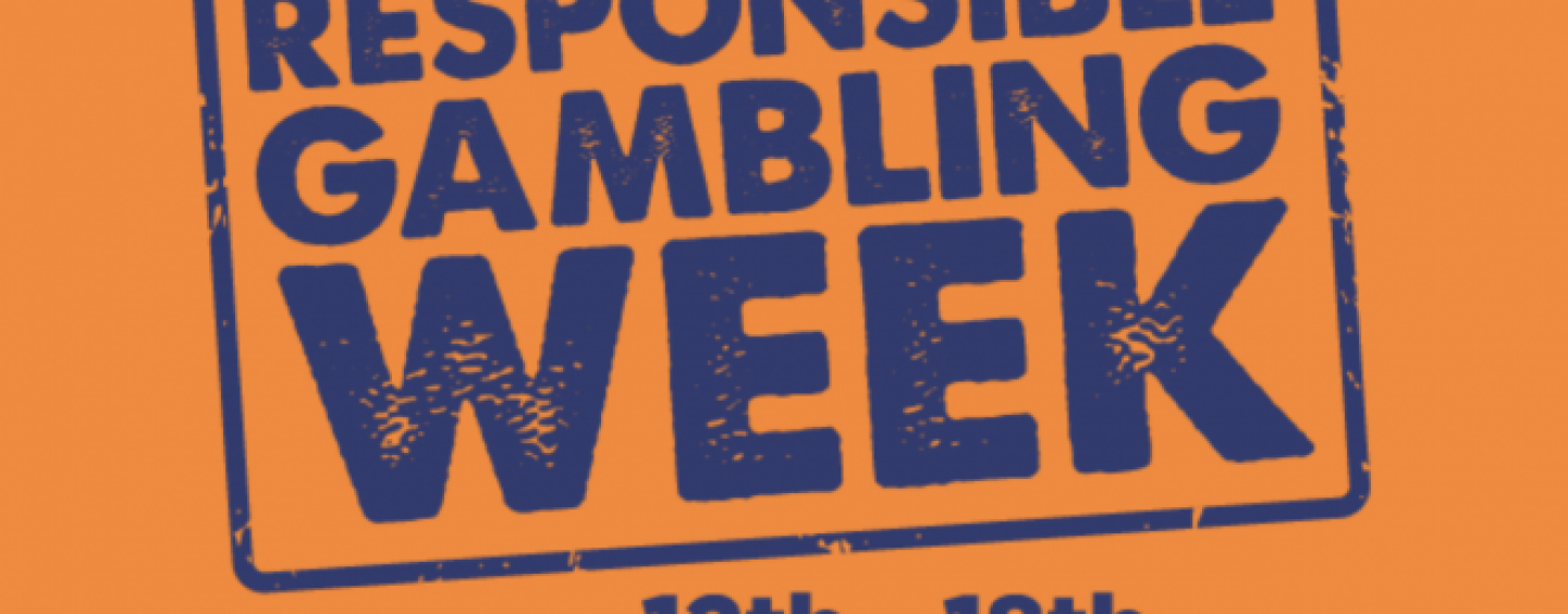 open dialogue industry charities launch responsible gambling week