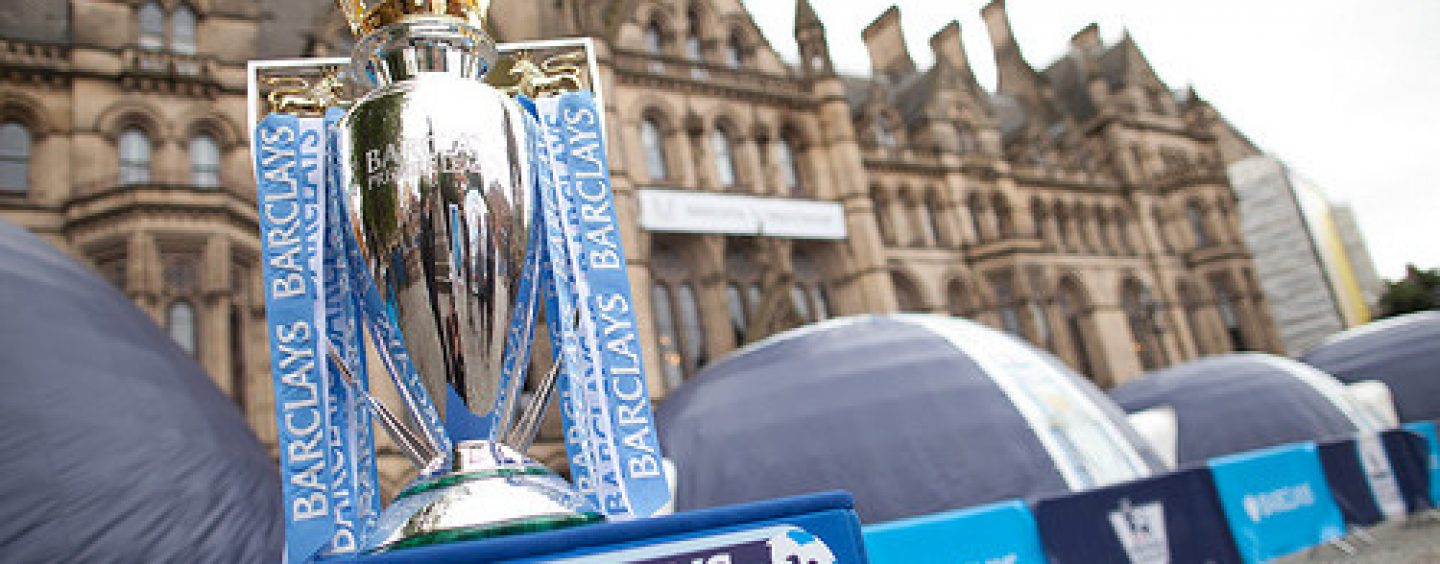 could amazon become a game changer of premier league broadcasting