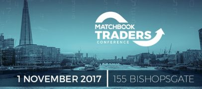 iex president matchbook traders conference
