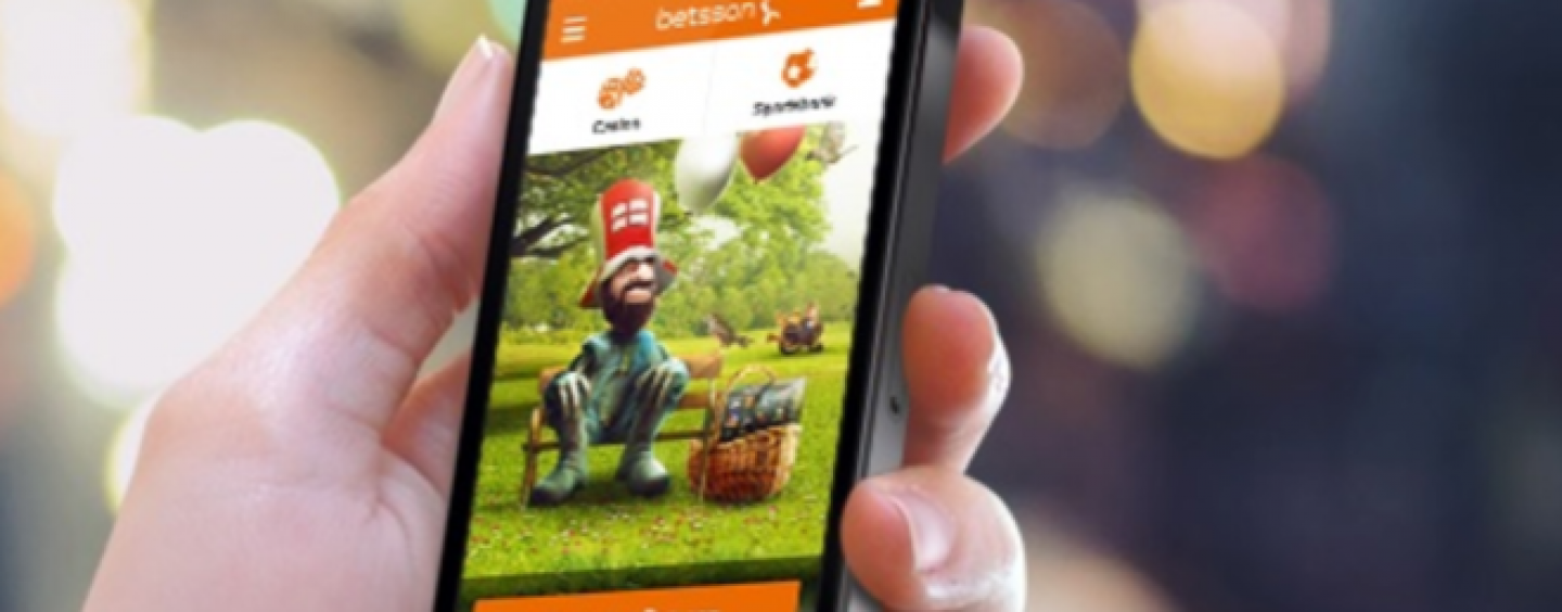 betsson not satisfied despite 11 quarterly growth