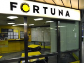 fortuna group posts strong showing latest results