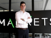 high flyer smarkets looks forward 2018 following deloitte fast 50 recognition