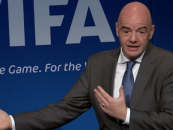 fifa seeks stronger ethical code world cup 2026 bidding process
