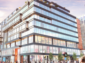 kindred group commits stockholm urban escape office migration