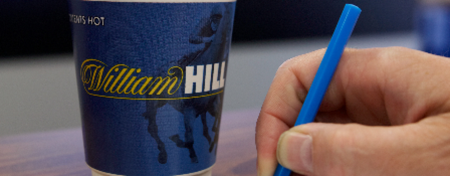 red tiger gaming strike william hill deal