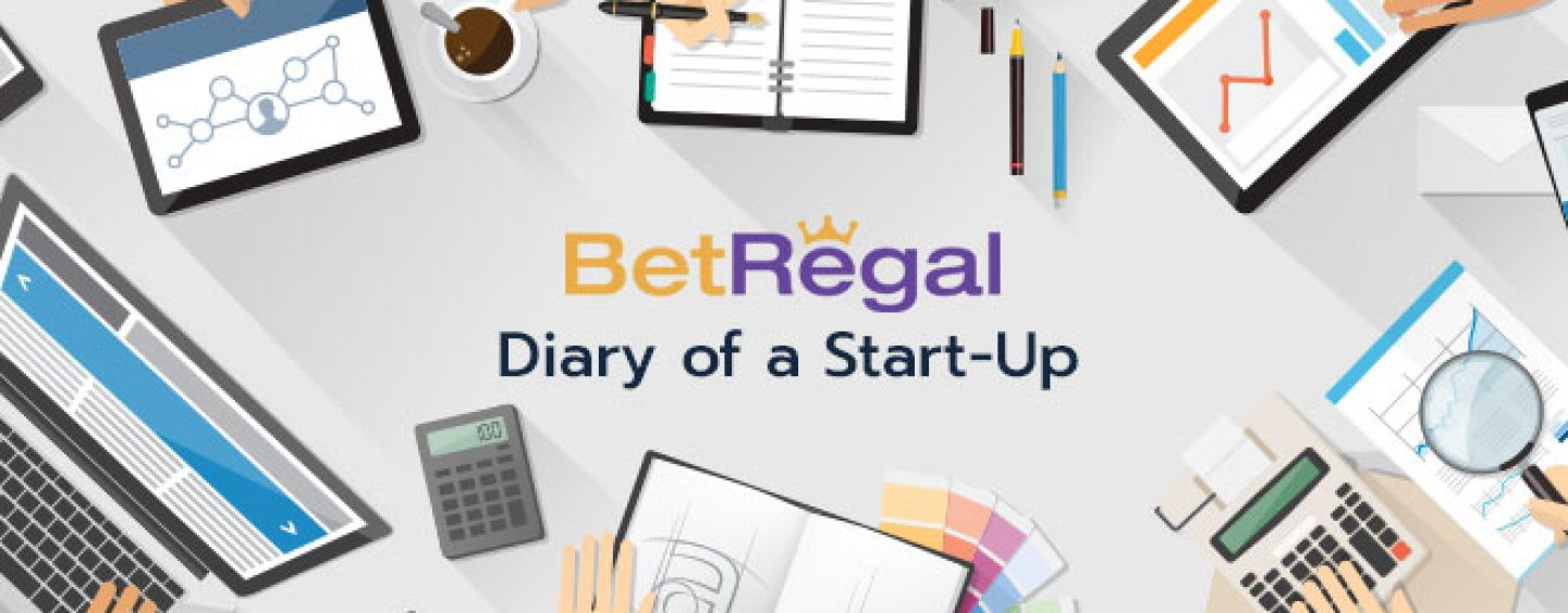 betregal diary christmas list lessons