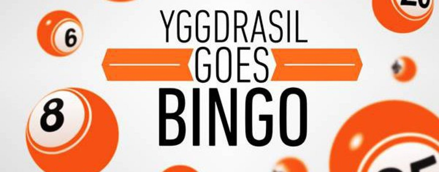 yggdrasil gaming takes first steps multiplayer bingo